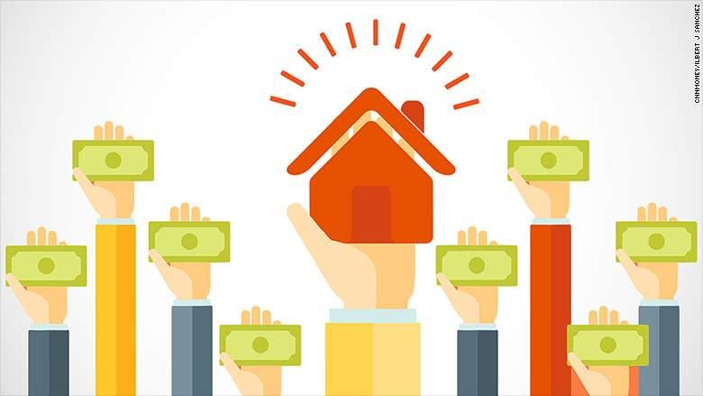 Hỗ trợ tài chính từ người bán, tạo ra nguồn vốn