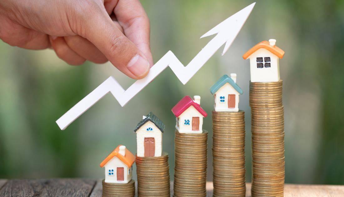 Khi giá bất động sản tăng cao -Yeshouse