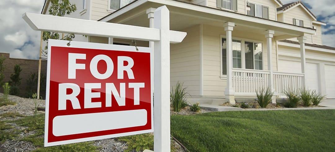 mua hay thuê một căn nhà mới