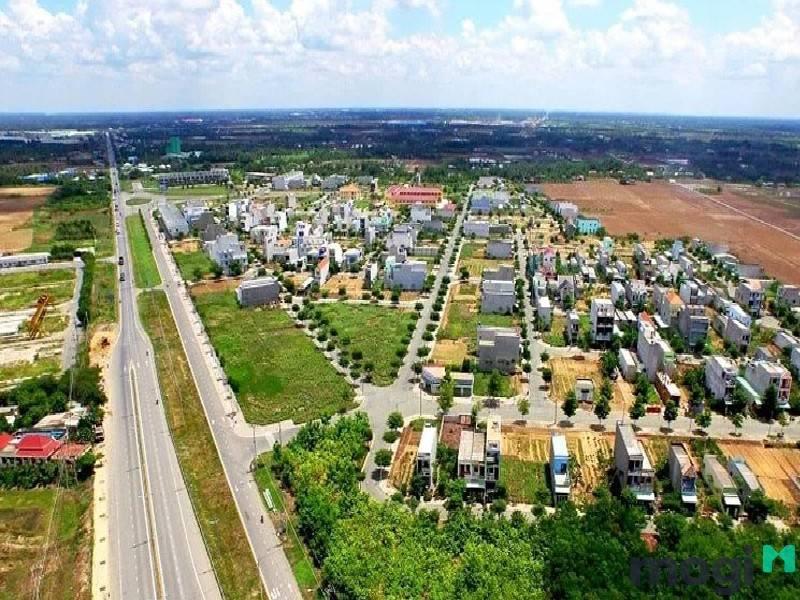 thành phố Tây Bắc (trên cơ sở hợp nhất huyện Hóc Môn và huyện Củ Chi )-Yeshouse