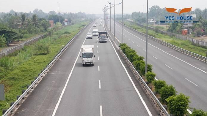 Cơ sở hạ tầng giao thông Long An được hoàn thiện đồng bộ - Yeshouse