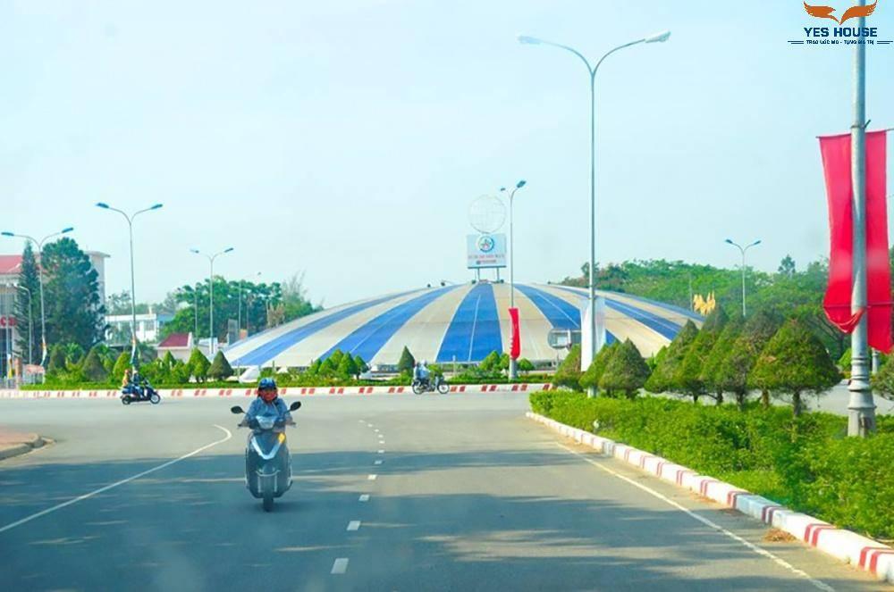 Hệ thống giao thông thuộc phân khu 4 huyện Nhơn Trạch ngày càng phát triển hoàn thiện, đồng bộ - Yeshouse