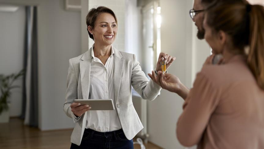 Những lời khuyên về thị trường bất động sản
