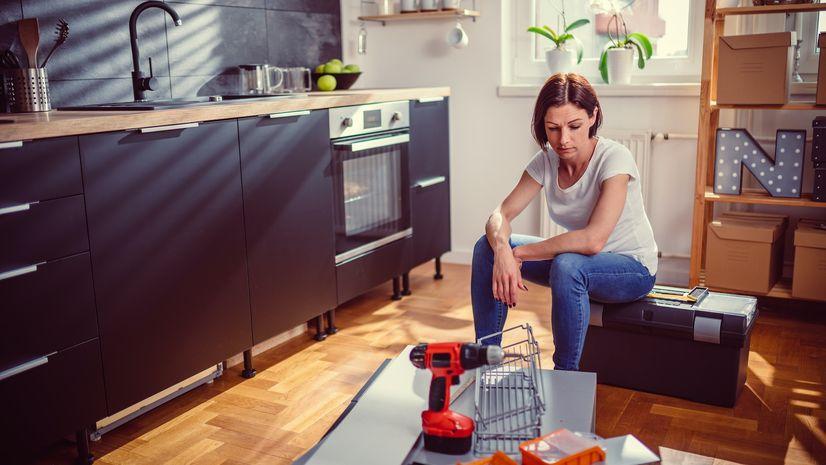 Những sai lầm cần tránh khi mua nhà
