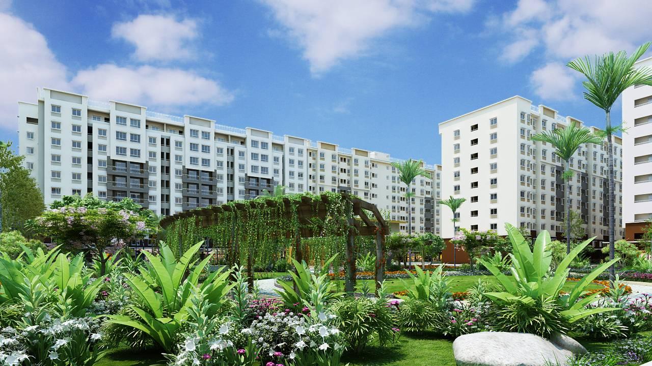 Tân Phú là một trong những thị trường có nhiều tiềm năng về bất động sản - Yeshouse