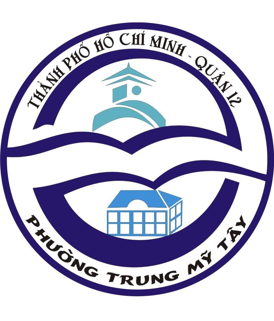 Logo của phường Trung Mỹ Tây (quận 12) - Quy hoạch phường Trung Mỹ Tây - Yeshouse