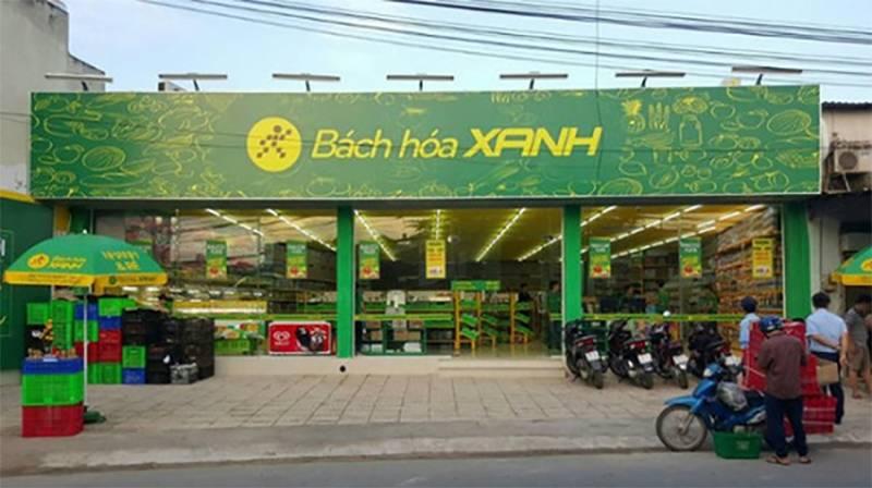 nhiều cửa hàng tiện ích nằm trong quy hoạch của huyện đức hòa