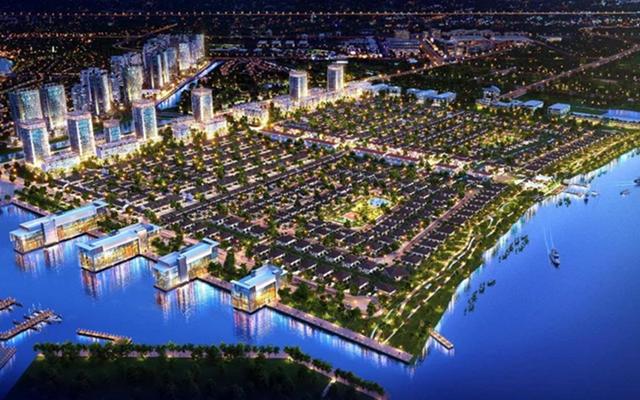 Đô thị vệ tinh Long An thu hút nhiều nhà đầu tư giúp bất động sản Long An ngày một phát triển