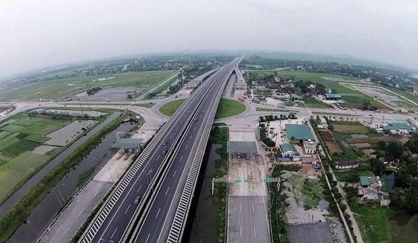 Cơ sở hạ tầng giao thông bất động sản Long An