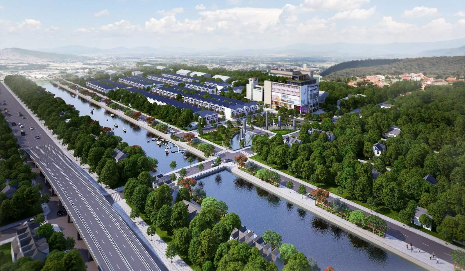 Dự án Metro City trên website của Cty CP Yeshouse, chuẩn bị trao sổ hồng cho khách hàng