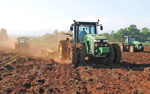 Các quy định cải tạo đất nông nghiệp, đất trồng lúa - yeshouse