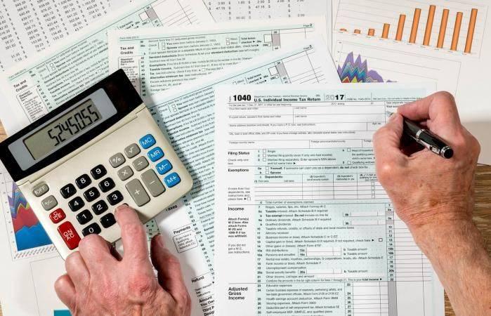 Cách tính thuế phải nộp theo giá net - yeshouse