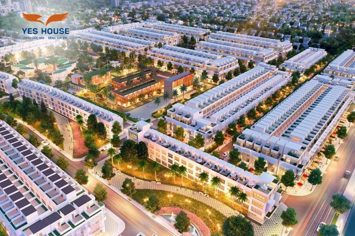 Cơ hội khi đầu tư các dự án gần bệnh viện Hoàn Mỹ Đồng Xoài