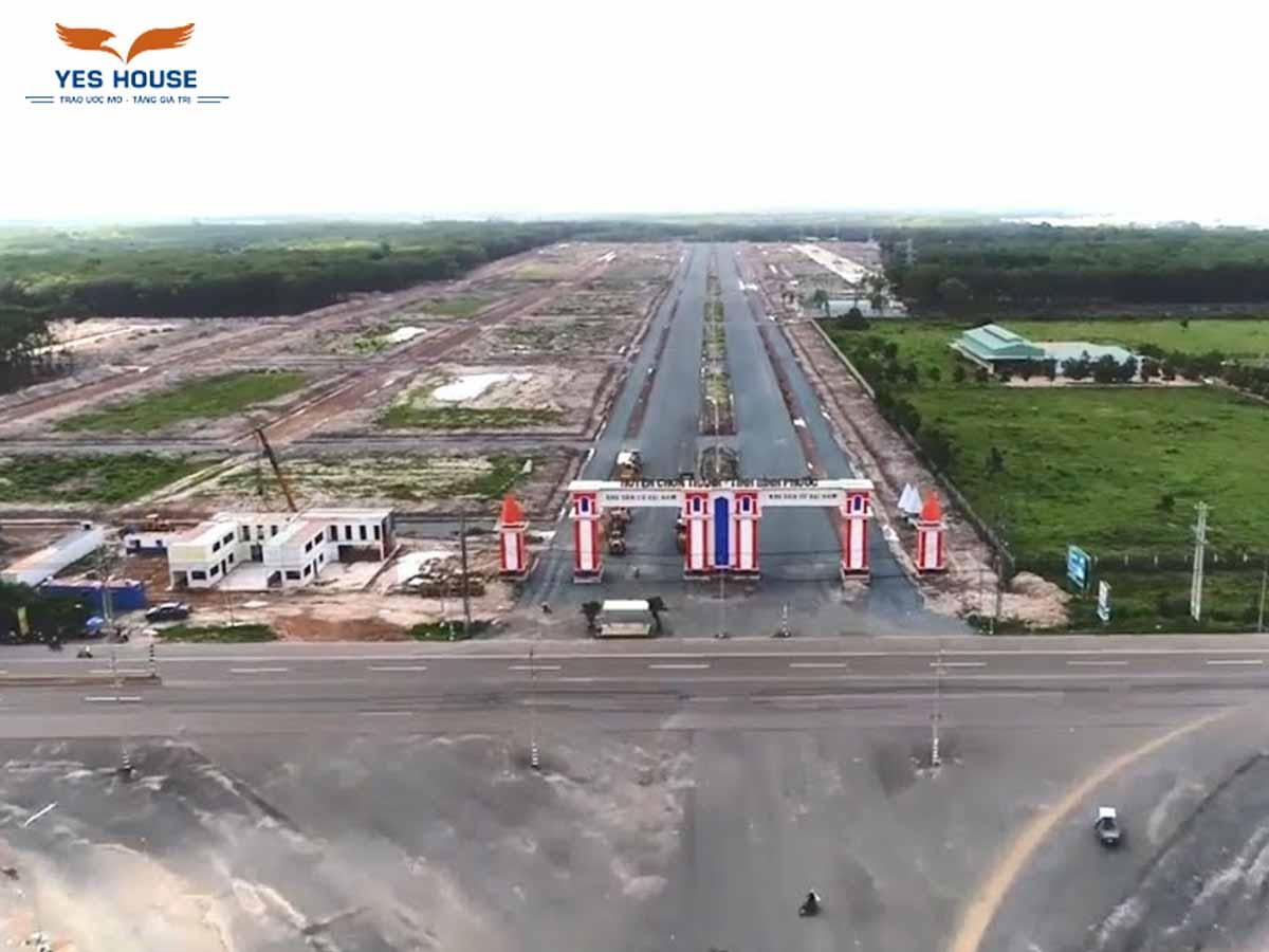 hệ thống nào bán đất khu dân cư Đại Nam Chơn Thành giá tốt?