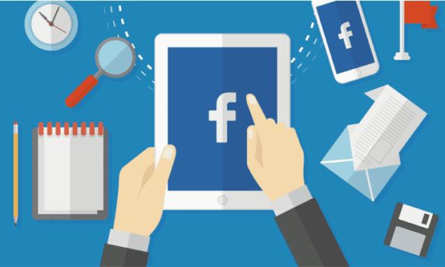 Facebook là nền tảng xã hội cho phép đăng tin miễn phí
