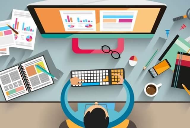 Lựa chọn các trang web đăng tin chất lượng