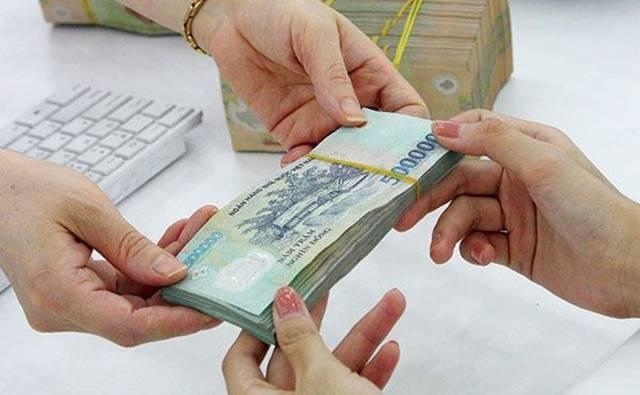 Nộp tiền sử dụng đất vào ngân sách nhà nước