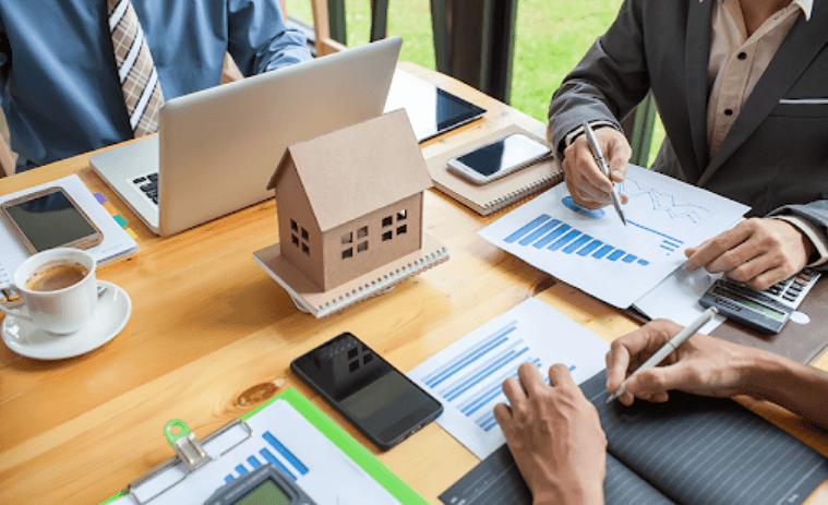 Các điều kiện góp vốn bằng nhà ở - yeshouse