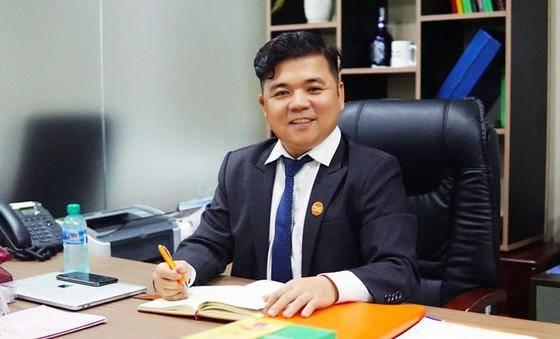 """Giám đốc Cty CP Yeshouse - ông Nguyễn Hoàng Tuấn, nick facbook """"Tuấn Hạnh Phúc"""""""