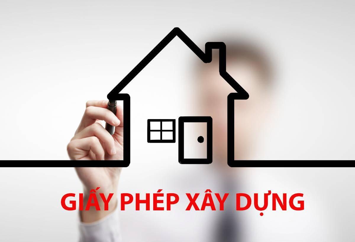 Đơn xin cấp giấy phép xây dựng nhà ở riêng lẻ - yeshouse