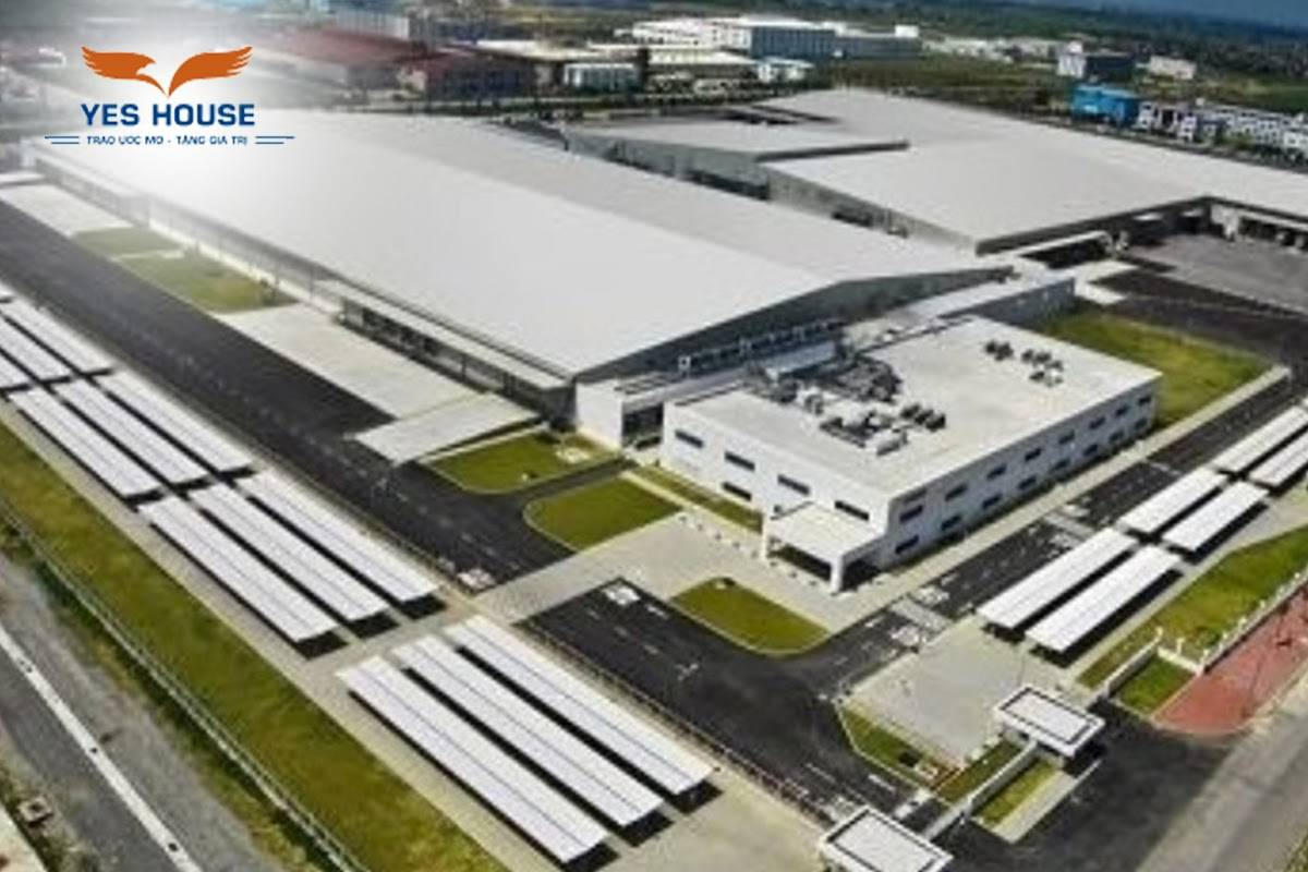 bản đồ quy hoạch khu công nghiệp Becamex Bình Phước