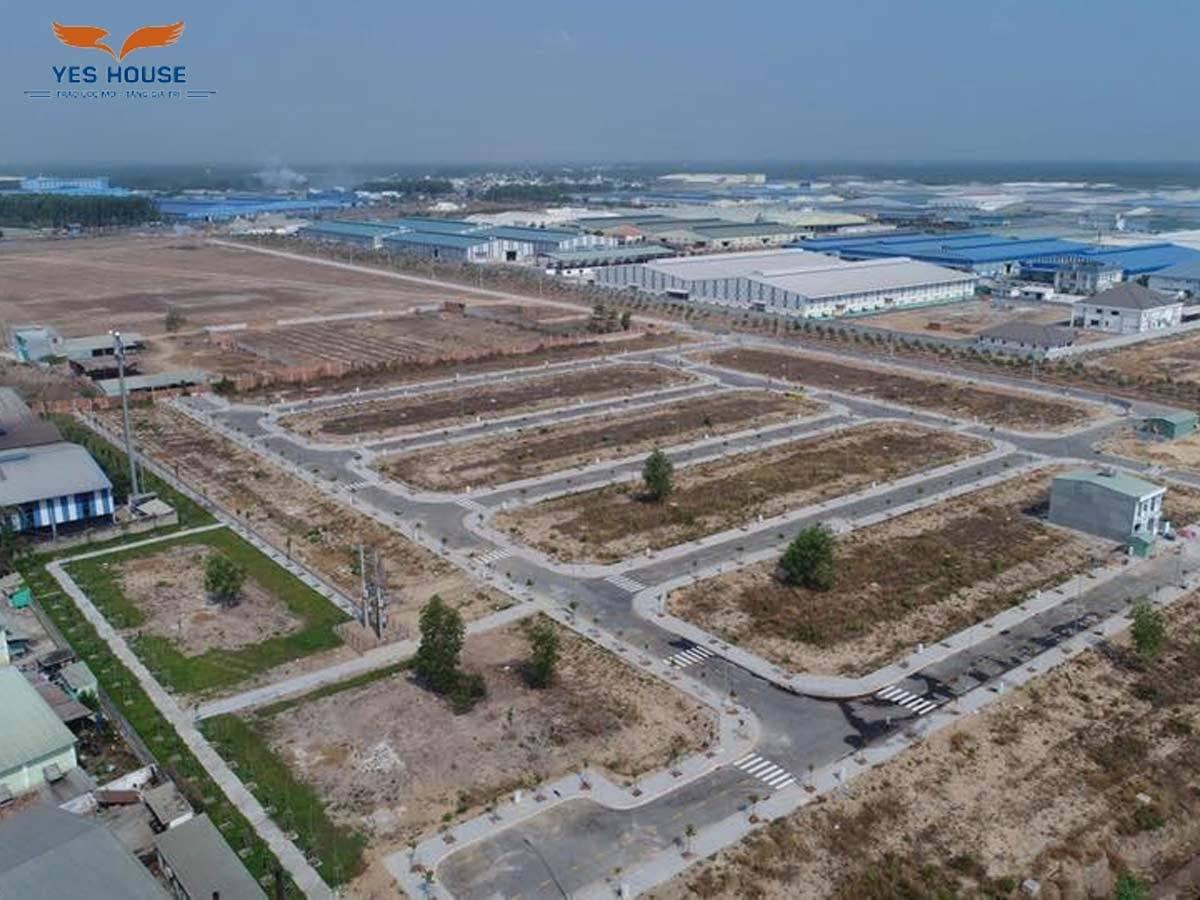 Khu công nghiệp Becamex Bình Phước - dự án sáng giá - đáng để đầu tư