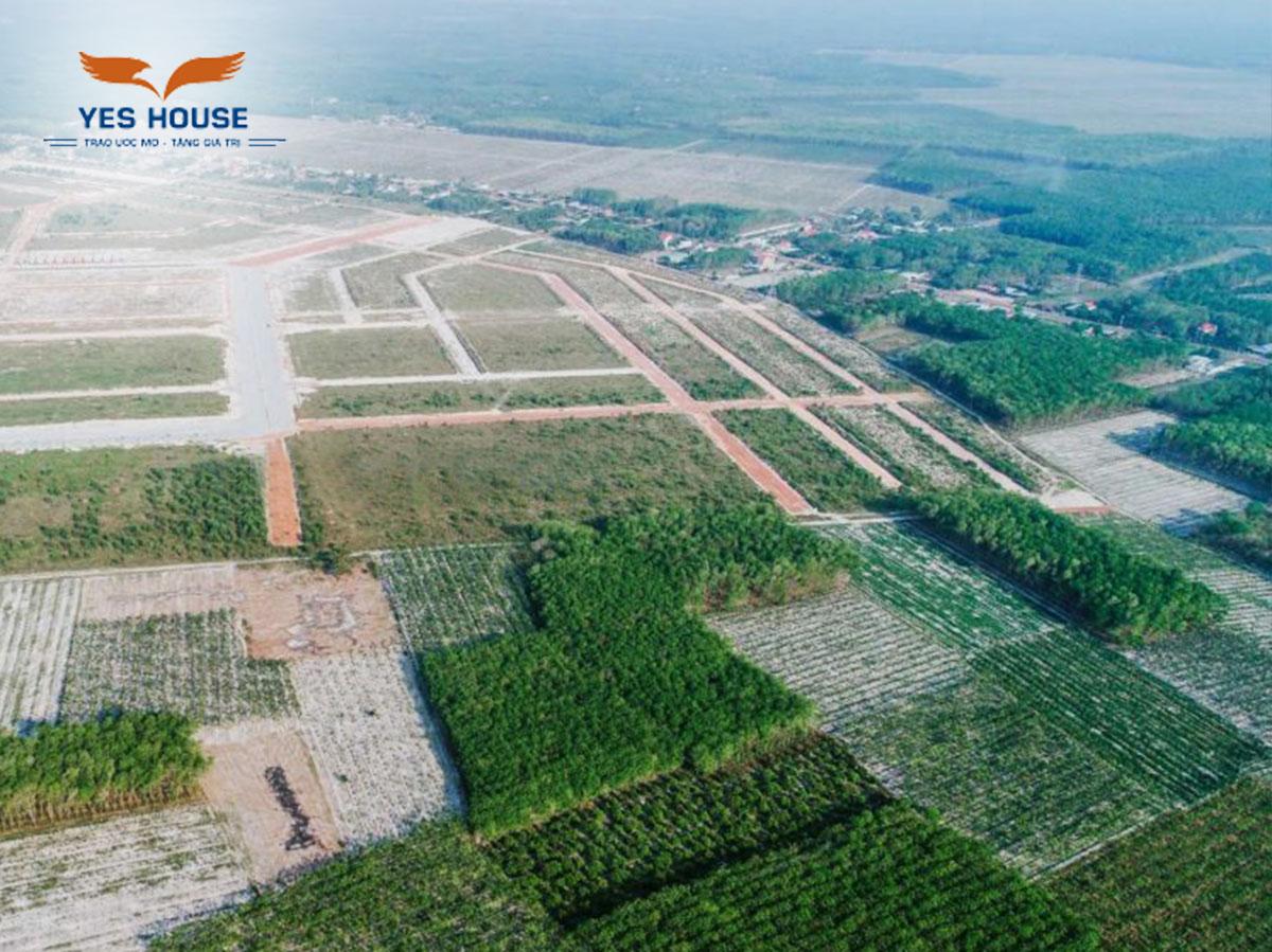 Khả năng chuyển đất từ nông nghiệp sang thổ cư