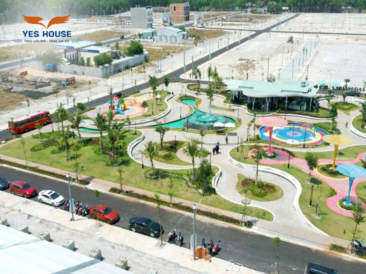 Một số kinh nghiệm đầu tư bất động sản ở Bình Phước.