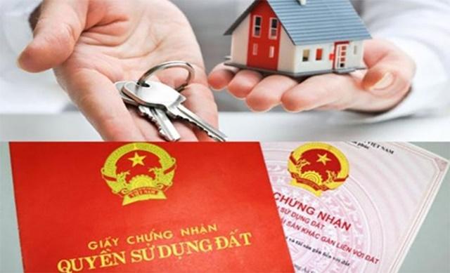 Trường hợp bị lừa mua nhà không có giấy tờ rõ ràng
