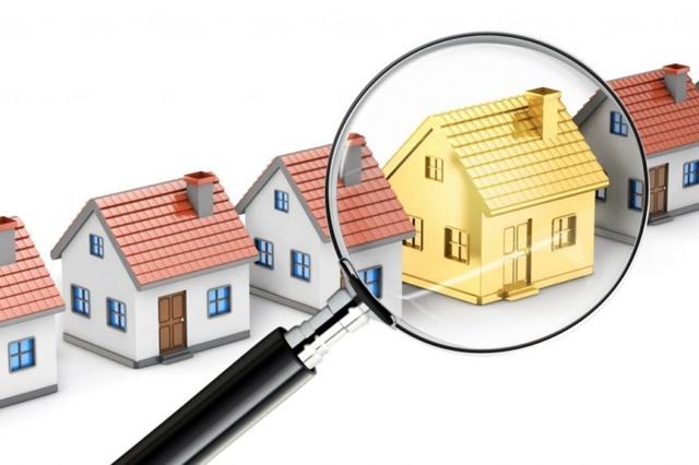 Tìm hiểu kỹ căn nhà mà bạn muốn mua