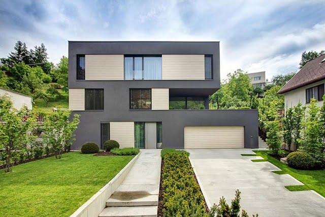 Nhu cầu nhà ở của cư dân tăng cao