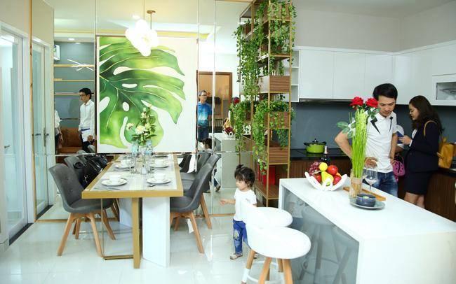 Người trẻ mua bất động sản ngày càng nhiều - yeshouse