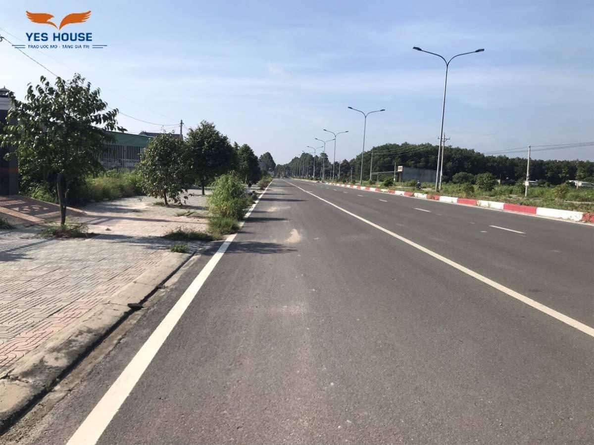 Nhà đầu tư có nên mua bán đất Chơn Thành?