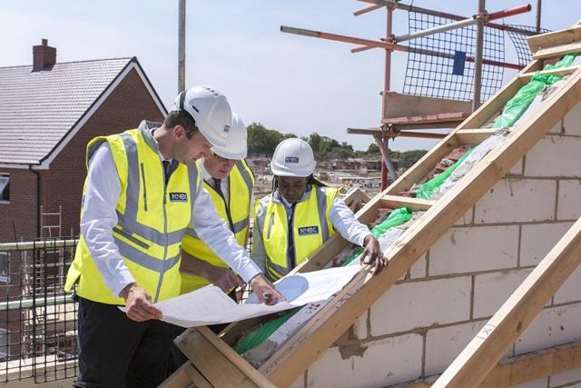 Chất lượng xây dựng của công trình nhà giá rẻ