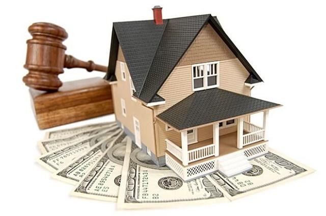 Pháp lý của ngôi nhà bạn sẽ sở hữu
