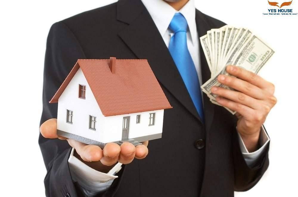 Để tránh rủi ro, khi mua nhà đất thế chấp cần có thỏa thuận 3 bên - yeshouse