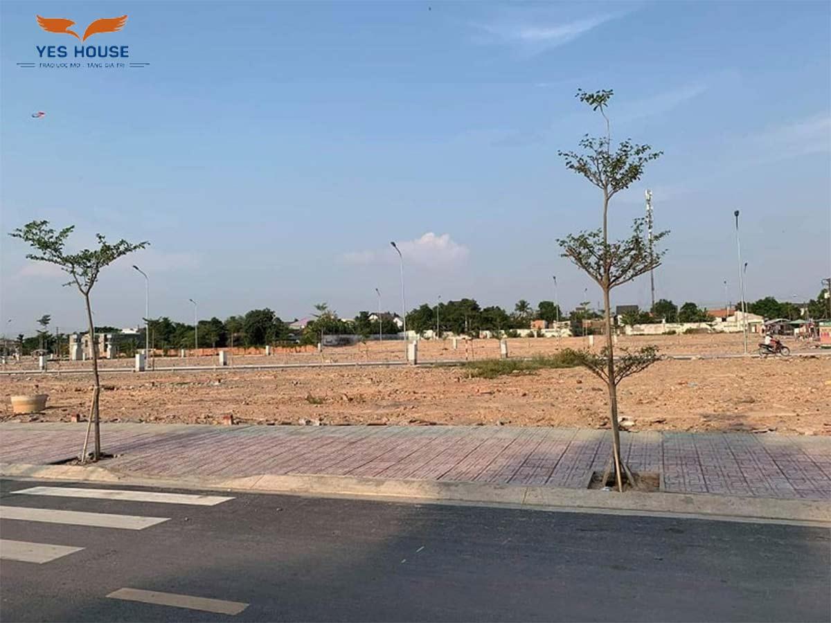 Tìm hiểu về thông tin mua bán đất Minh Hưng Chơn Thành