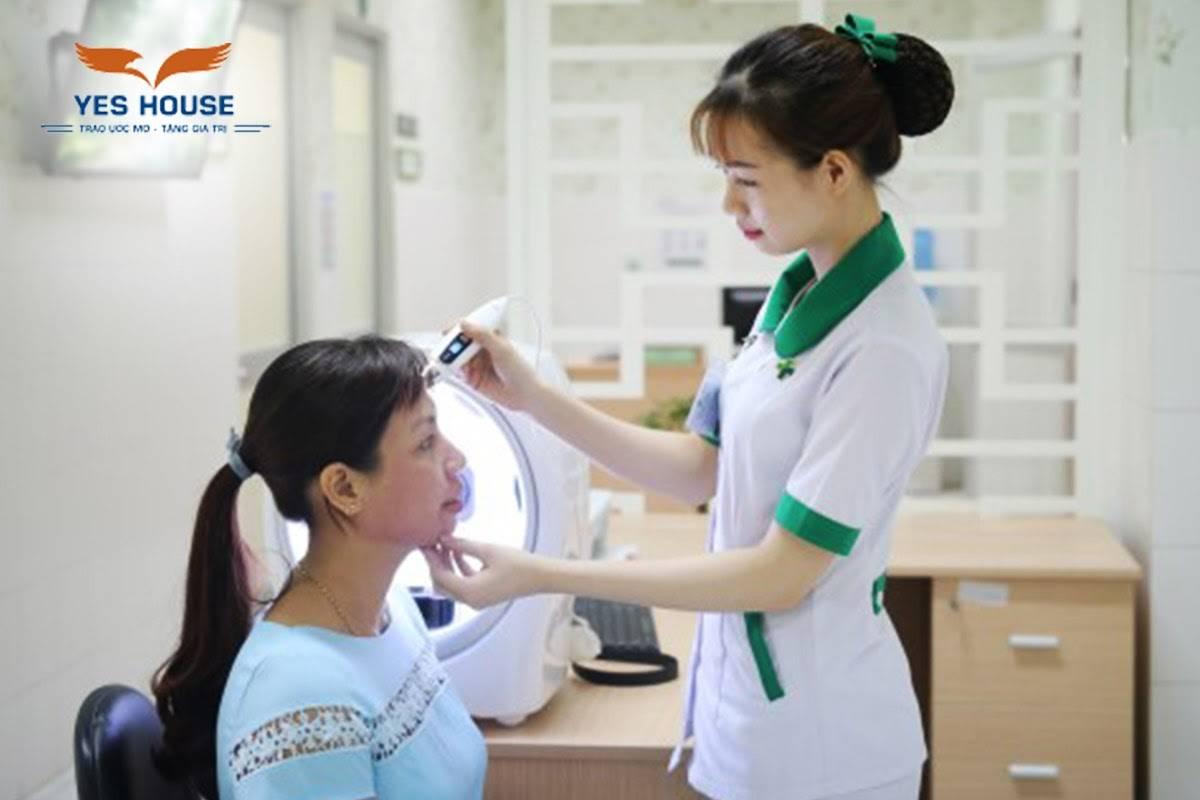 Những chuyên khoa tại bệnh viện Hoàn Mỹ Bình Phước