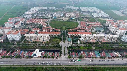 Phân loại các khu đô thị hiện nay - yeshouse