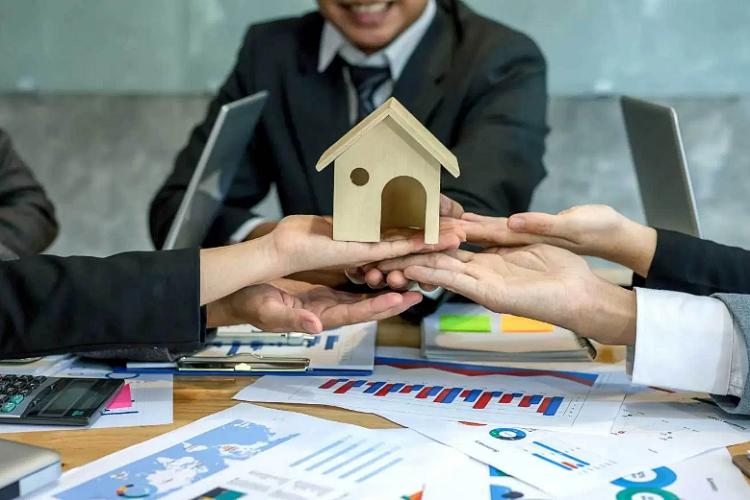 Xem quy định góp vốn bằng nhà ở, cách làm mẫu hợp đồng và thủ tục - yeshouse