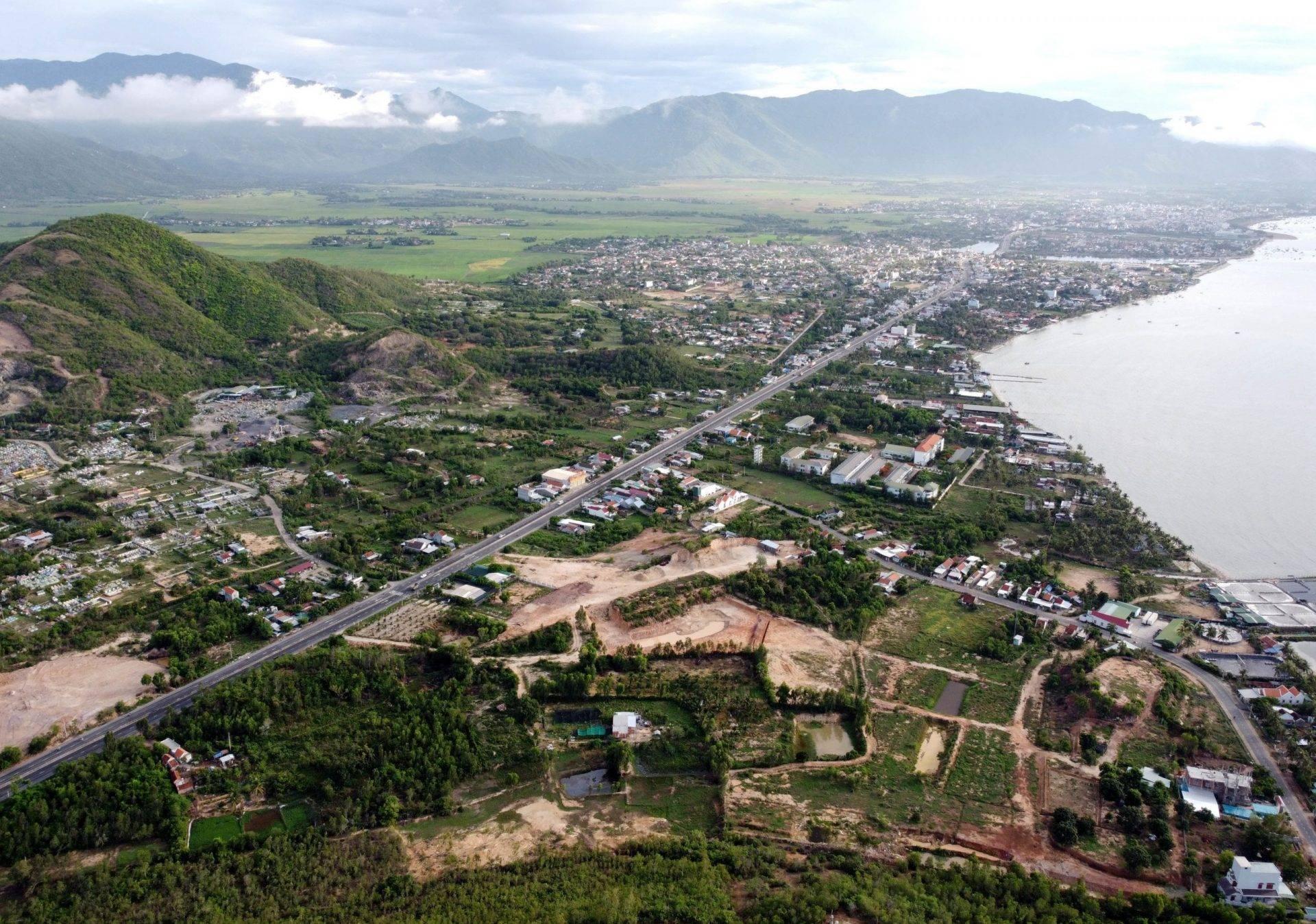 Quy định về đất đặc khu kinh tế - yeshouse
