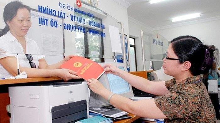 Quy trình thủ tục giải chấp sổ đỏ ngân hàng - yeshouse