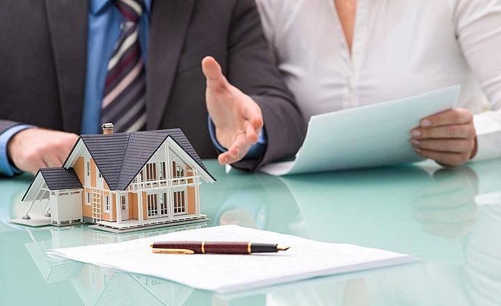lừa đảo mua bán nhà đất