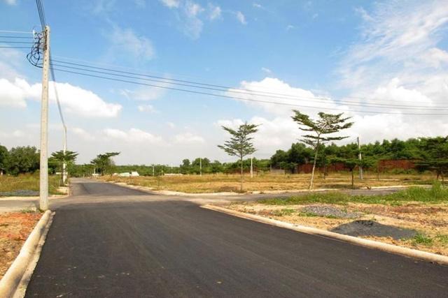 Giá đất rẻ, nhiều tiềm năng tăng giá trong tương lai