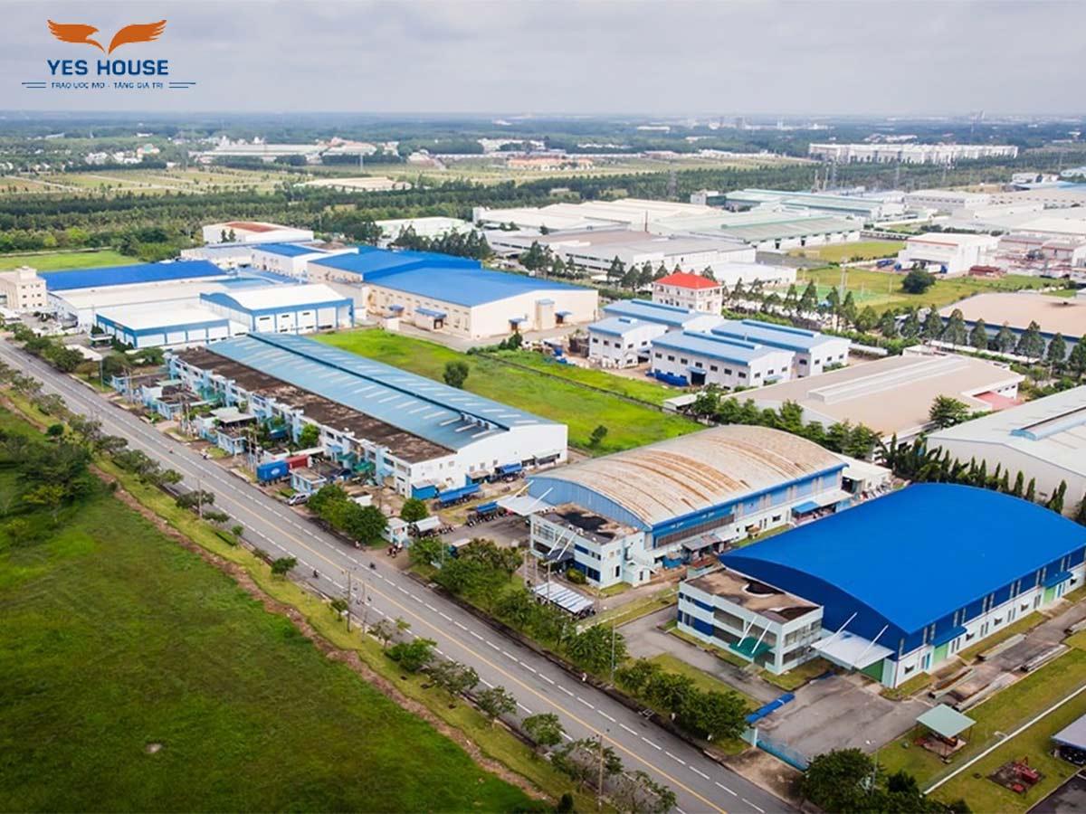 Tiềm năng xuất hiện các dự án lớn tại thị trường bất động sản Bình Phước