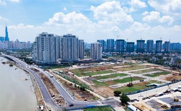 tình hình thị trường bất động sản nhà ở Việt Nam -Yeshouse