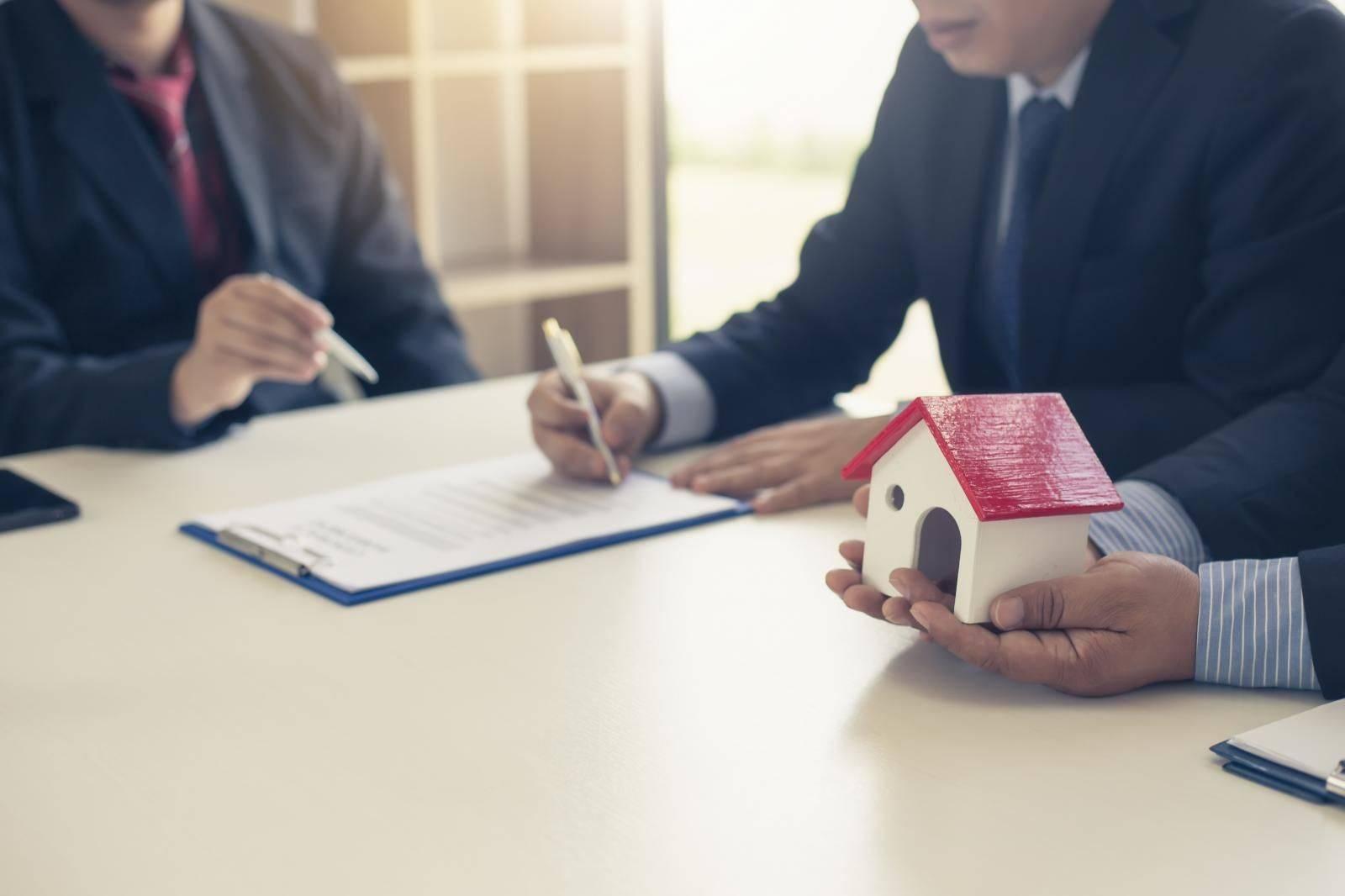 Tính pháp lý của việc hủy bỏ hợp đồng đặt cọc - yeshouse